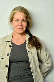 Silke Schilling
