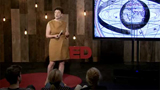 TED talk on vimeo by Naomi Oreskes