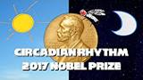 Circadian Rhythm Nobel Prize 2017