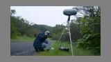 Bernie Krause landscape sound recording video on Vimeo
